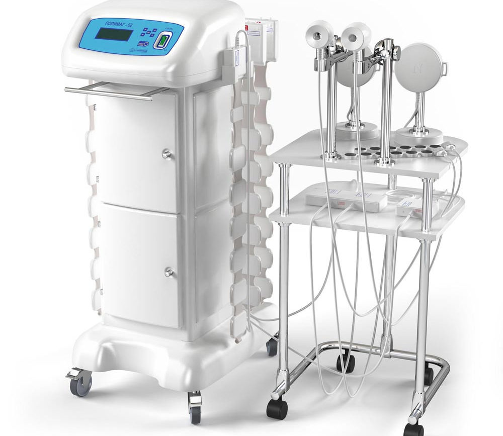 Ремонт физиотерапевтического оборудование, диагностика от 20 минут
