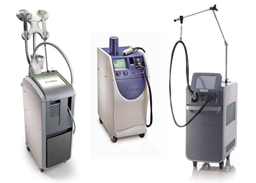 Ремонт лазерных аппаратов для эпиляции, диагностика от 20 минут