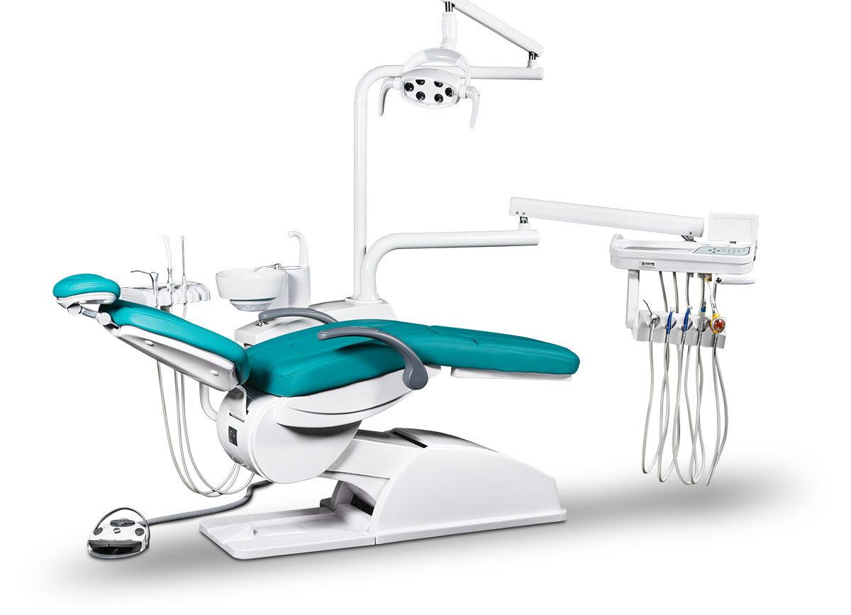 ремонт стоматологического оборудования, у нас большой выбор запчастей