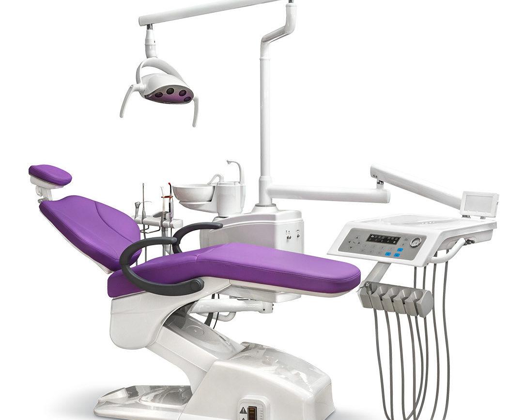 ремонта стоматологического кресла, гарантия один год