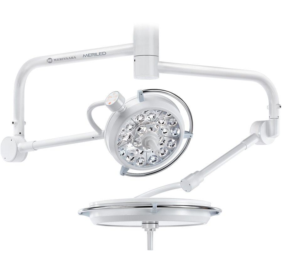 Ремонт хирургических светильников, гарантия один год