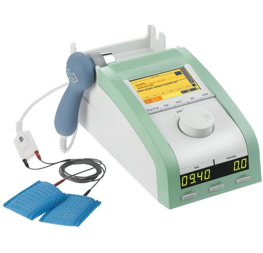 Ремонт физиотерапевтического оборудование, устраняем поломку за час