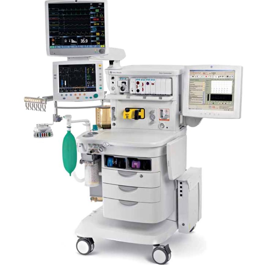 Ремонт реанимационного оборудования, диагностика бесплатная