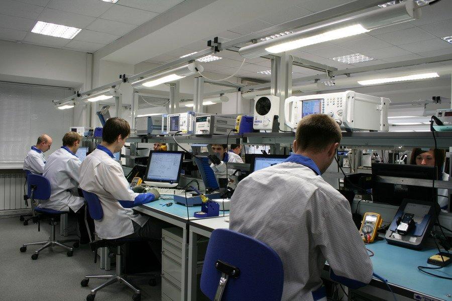 Ремонт и техническое обслуживание медицинского оборудования