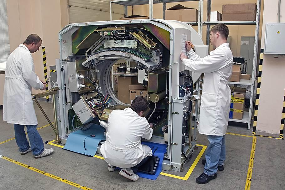 Монтаж и ремонт медицинского оборудования, быстро и качественно