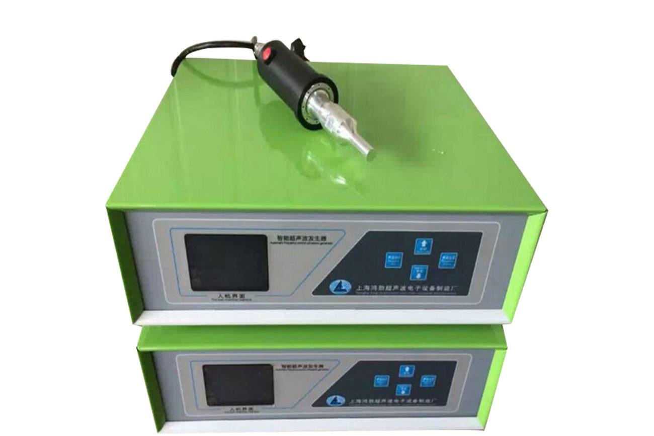Ремонт настольного и ручного оборудования для ультразвуковой сварки