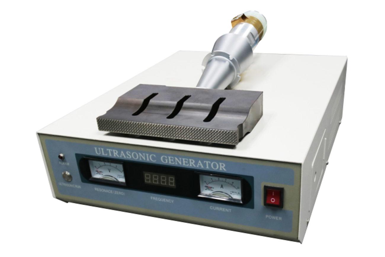 Ремонт ультразвукового генератор станка для сварки