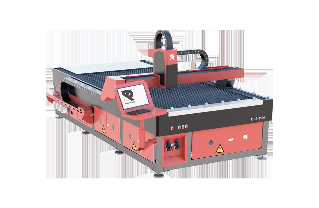 Ремонт станков лазерной резки