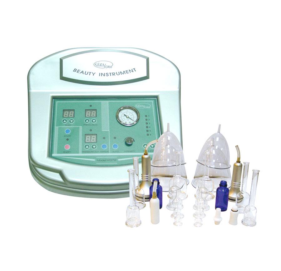 Техническое обслуживание аппарата вакуумного массажа