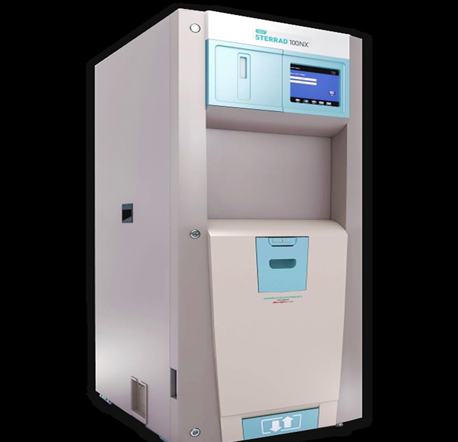 Техническое обслуживание плазменных стерилизаторов