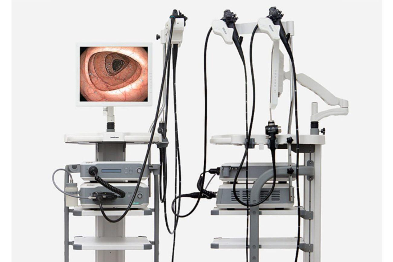 Ремонт эндоскопического оборудования, вызов мастера за час
