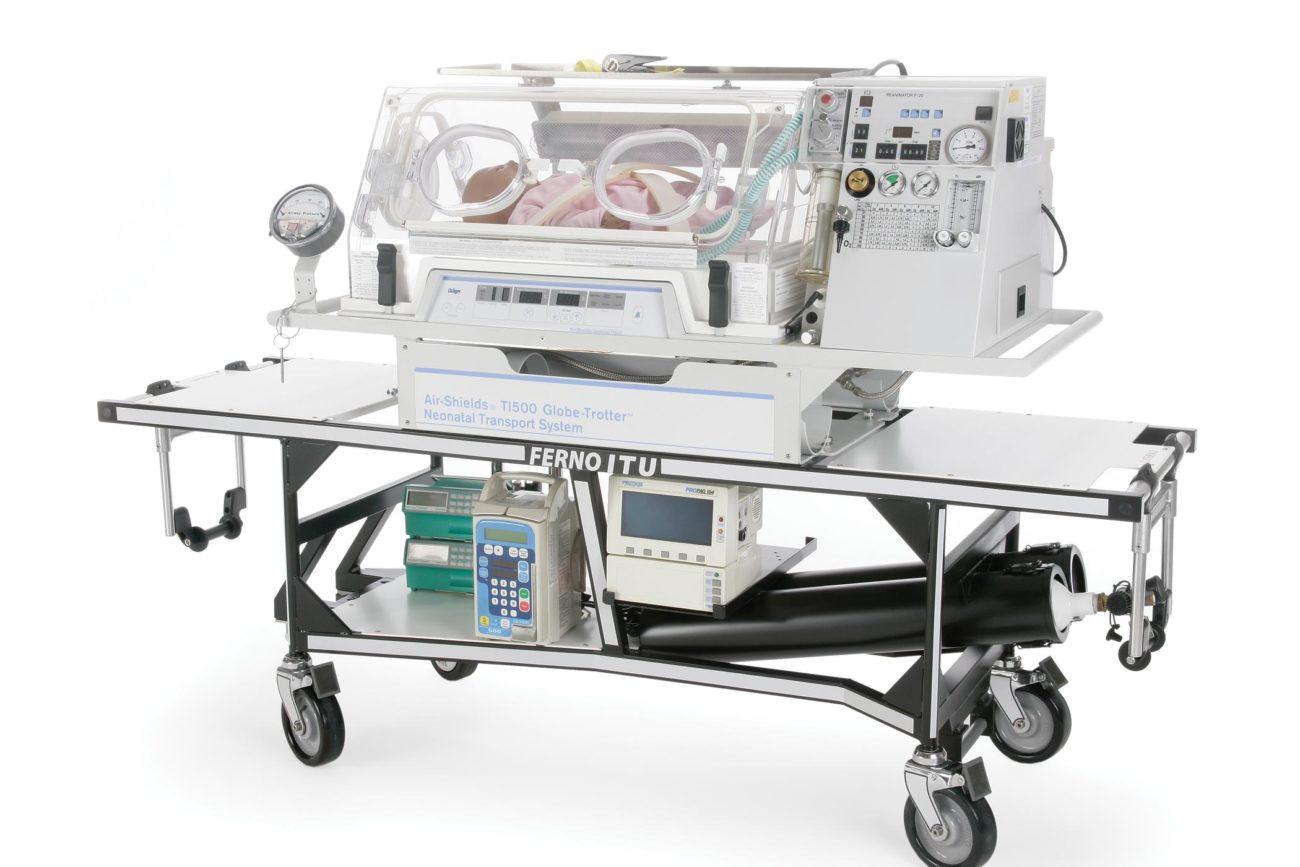 Ремонт оборудование педиатрии, среднее время устранение проблемы всего за 40 минут