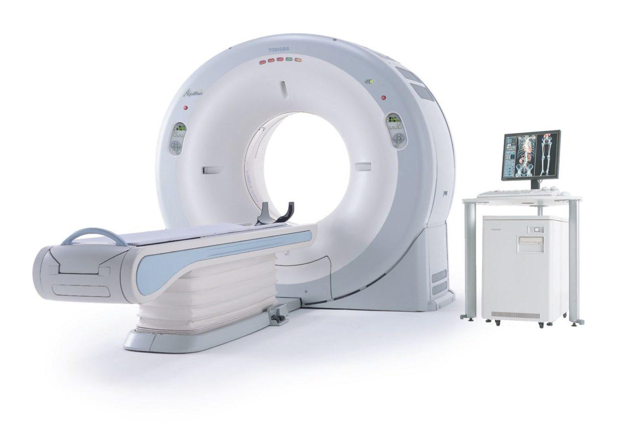 Ремонт МРТ томографов, диагностика 0 рублей