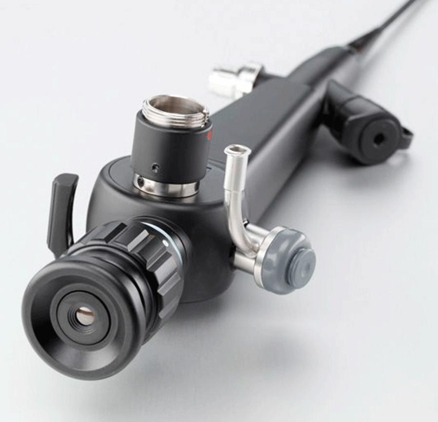 Ремонт камеры эндоскопа
