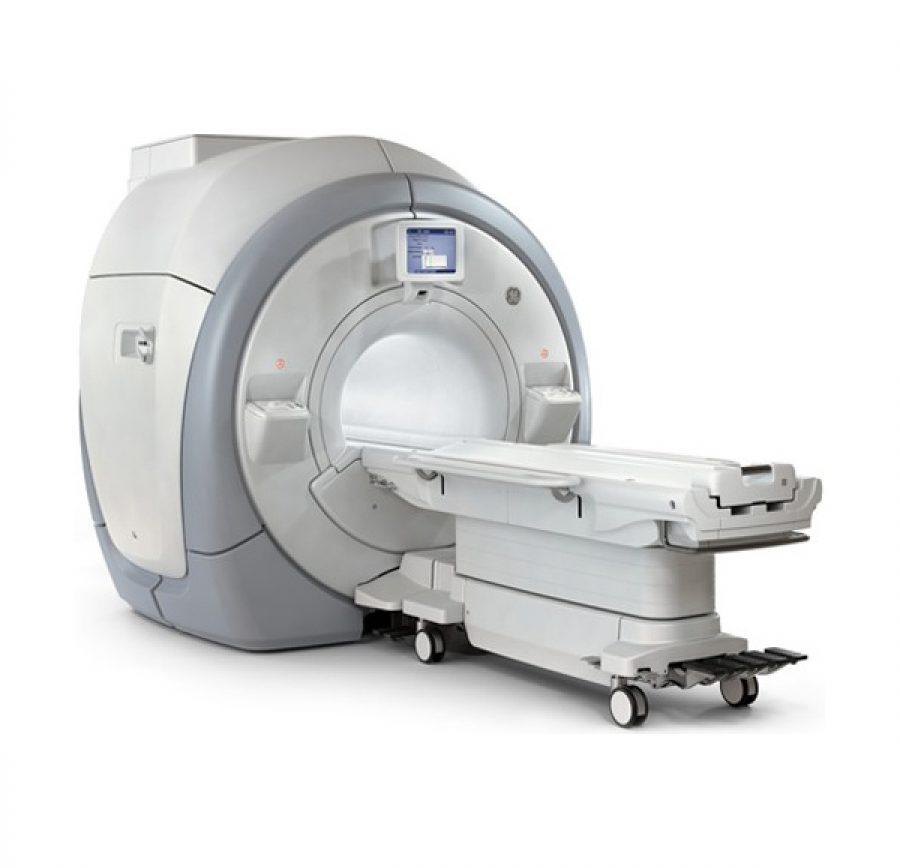 Ремонт МРТ томографов, тестирование проблемы от 20 минут