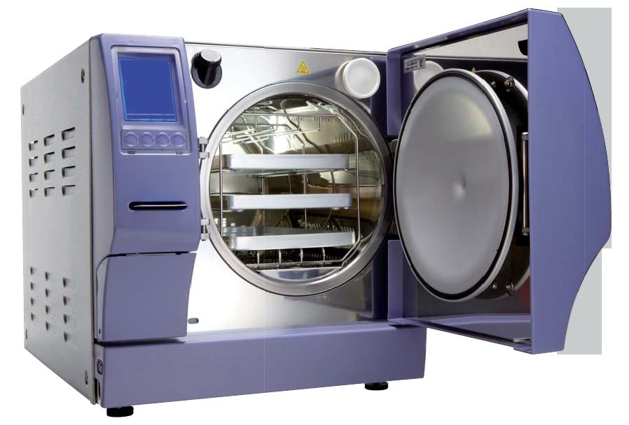 Ремонт стерилизаторов и техническое обслуживание