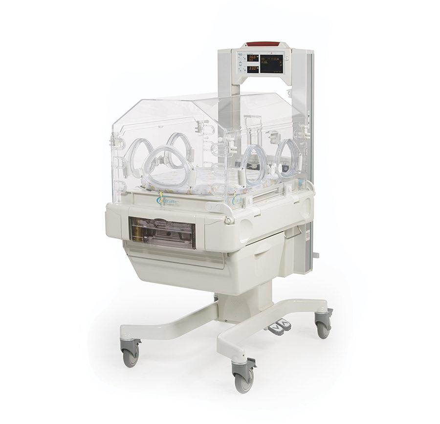 Ремонт реанимационного места для новорожденных