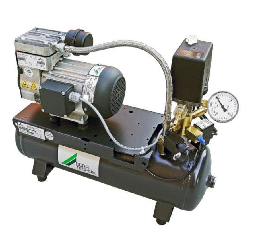 Ремонт стоматологических компрессоров, устраняем поломку за час