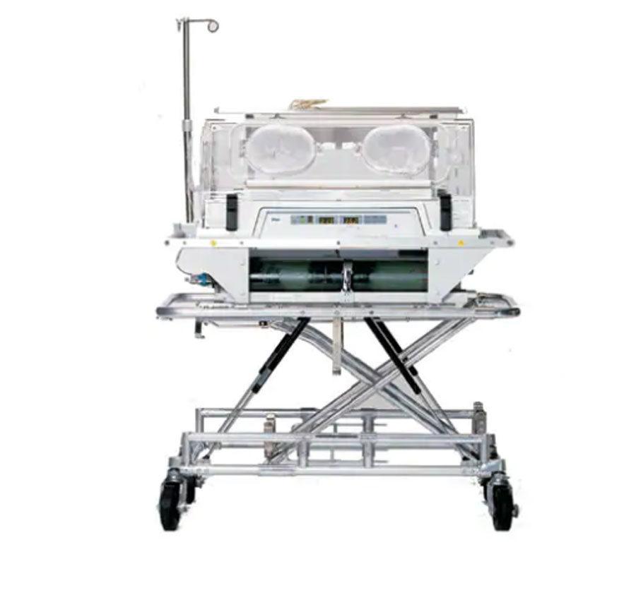Ремонт инкубаторов для новорожденных