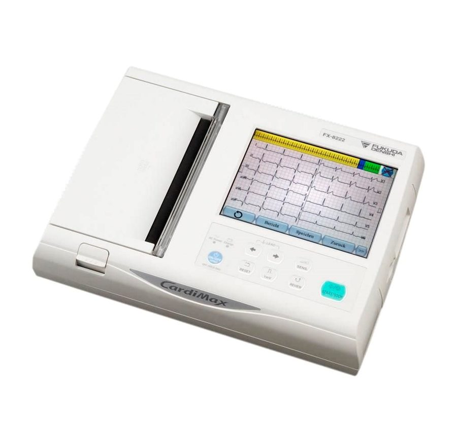 Ремонт электрокардиографов, диагностика 0 рублей