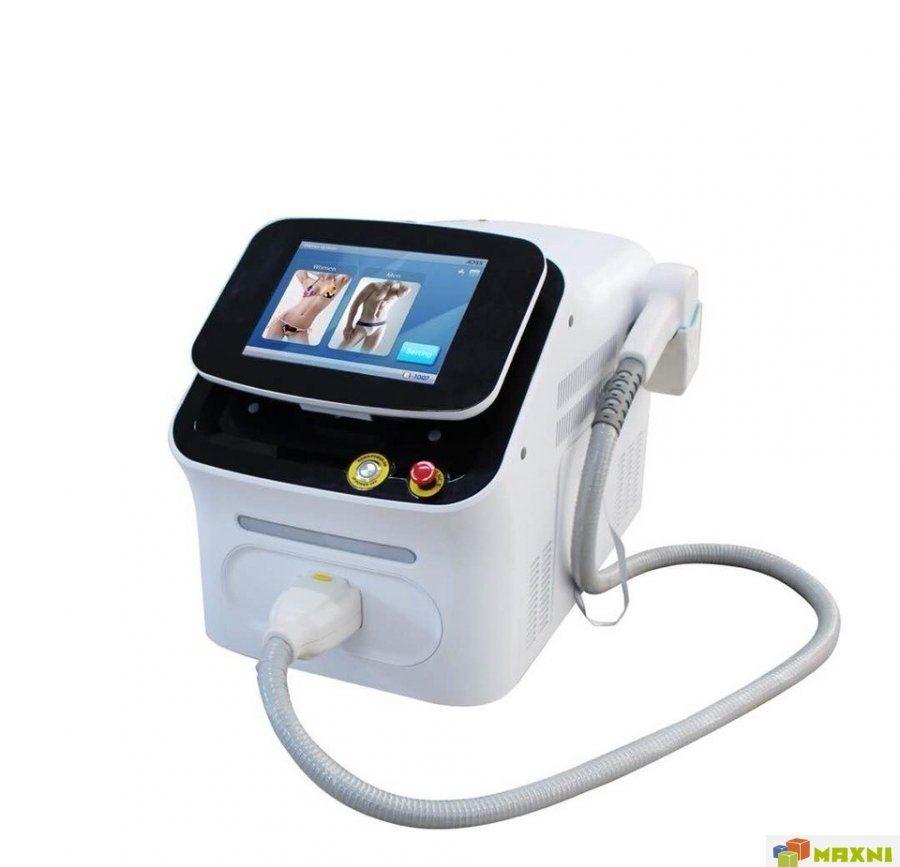 Ремонт аппарата для фотоэпиляции, тестирование бесплатное