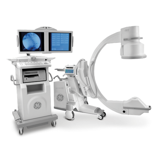 Ремонт медицинской техники в лицензированном сервис центре