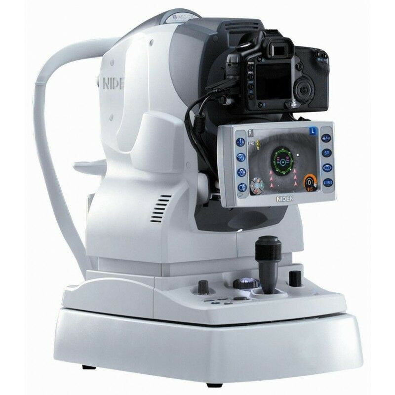 Ремонт офтальмологического оборудование, все запчасти в наличии