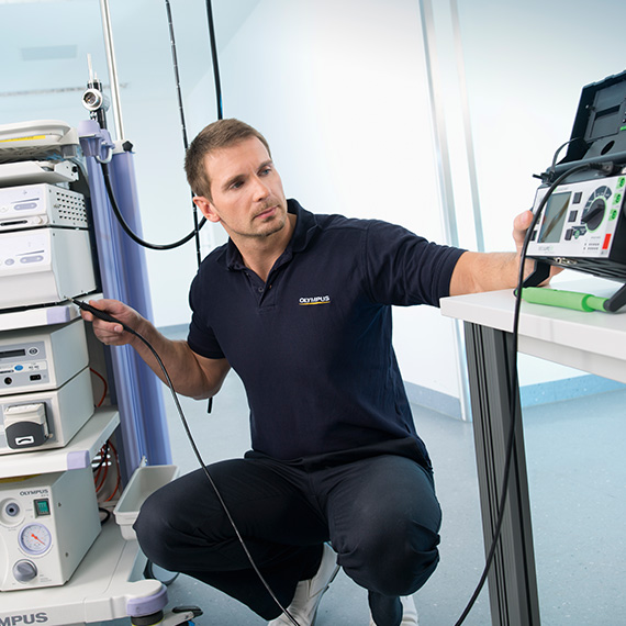 Проверка и подготовка акта для утилизации и списание медицинской техники