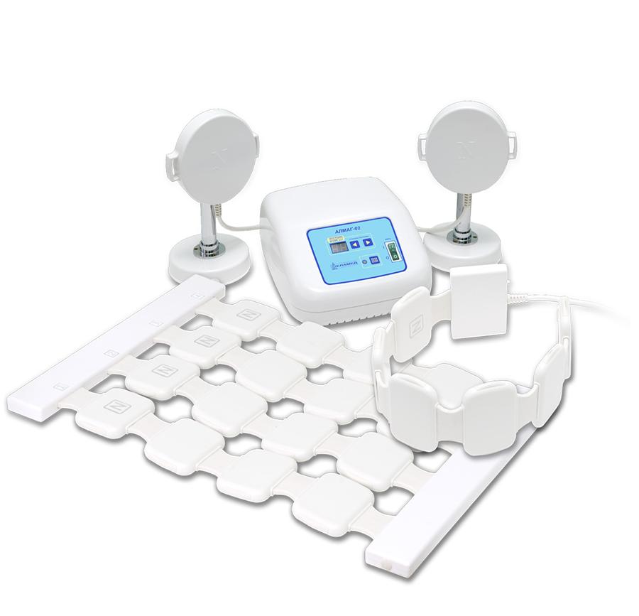 Ремонт аппарата для магнитотерапии